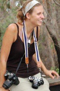 Royle Safaris' Wildlife Photographer